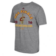 Cleveland Cavaliers - 2016 NBA Finals Bound NBA Tričko