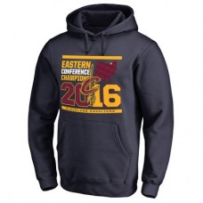Cleveland Cavaliers - 2016 Eastern Conference Champions NBA Mikina s kapucňou