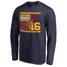 Cleveland Cavaliers - 2016 Eastern Conference Champions NBA Tričko s dlhým rukávom