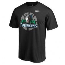 Minnesota Timberwolves - 2016 Draft NBA Tričko