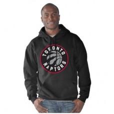 Toronto Raptors - Carl Banks Rookie Pullover NBA Mikina s kapucňou