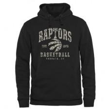 Toronto Raptors - Camo Stack Pullover NBA Mikina s kapucňou