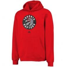 Toronto Raptors - Logo Pullover NBA Mikina s kapucňou