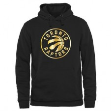 Toronto Raptors - Gold Collection Pullover NBA Mikina s kapucňou