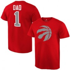 Toronto Raptors - #1 Dad NBA Tričko