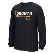 Toronto Raptors - Cut and Paste NBA Tričko s dlhým rukávom