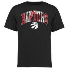 Toronto Raptors - Banner Wave NBA Tričko