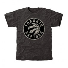 Toronto Raptors - Court Warrior Tri-Blend NBA Tričko