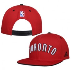 Toronto Raptors - Team Nation Snapback NBA Čiapka