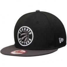 Toronto Raptors - 9FIFTY GCP Classic Logo Snapback NBA Čiapka