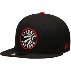 Toronto Raptors - Current Logo 59FIFTY NBA Čiapka