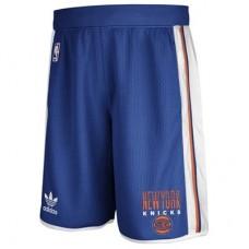 New York Knicks - Court Series NBA Kraťasy
