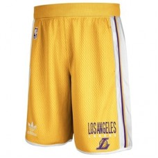 Los Angeles Lakers - Court Series NBA Kraťasy