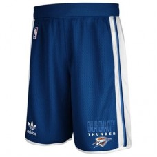 Oklahoma City Thunder - Court Series NBA Kraťasy