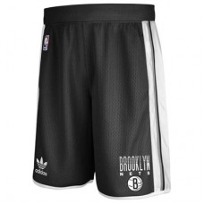 Brooklyn Nets - Court Series NBA Kraťasy