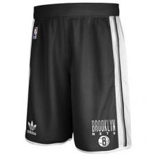 Brooklyn Nets - Court Series NBA Kraťasy