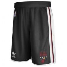 Miami Heat - Court Series NBA Kraťasy