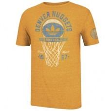 Denver Nuggets - Springfield Classic NBA Tričko