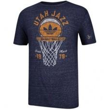 Utah Jazz - Springfield Classic NBA Tričko