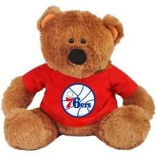 Philadelphia 76ers - Plyšový NBA Medvedík