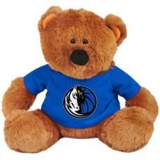 Dallas Mavericks - Plyšový NBA Medvedík