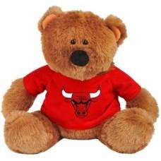 Chicago Bulls - Plyšový NBA Medvedík