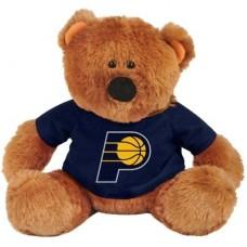 Indiana Pacers - Plyšový NBA Medvedík