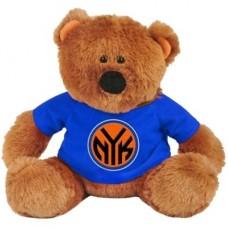 New York Knicks - Plyšový NBA Medvedík