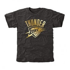Oklahoma City Thunder - Gold Collection NBA Tričko