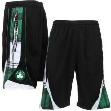 Boston Celtics - Zipway Wilds Shorts NBA Kraťasy