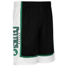 Boston Celtics - Mesh Short NBA Kraťasy