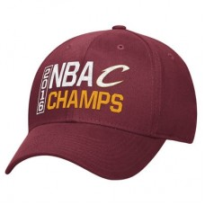 Cleveland Cavaliers - 2016 Finals Champions Flex NBA Čiapka