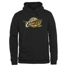 Cleveland Cavaliers - Gold Collection NBA Mikina s kapucňou