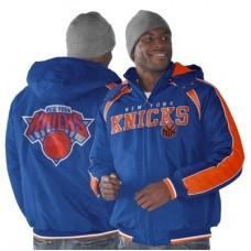 New York Knicks - Receiver NBA Zimná Bunda