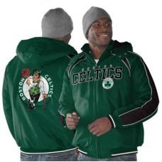 Boston Celtics - Receiver V NBA Zimná Bunda