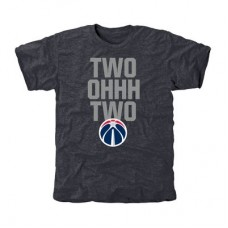 Washington Wizards - Area Code NBA Tričko