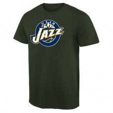 Utah Jazz - Primary Logo NBA Tričko