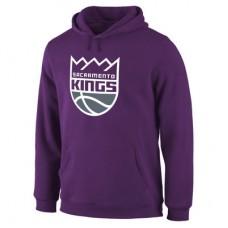 Sacramento Kings - Primary Logo NBA Mikina s kapucňou