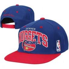Denver Nuggets - M&N Hardwood Classics Fan NBA čiapka