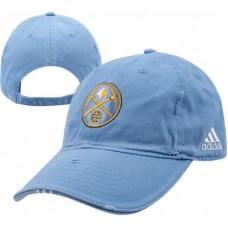 Denver Nuggets - Basic Logo Slouch Fan NBA čiapka