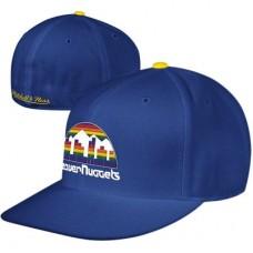 Denver Nuggets - M&N Basic Logo Fan NBA čiapka