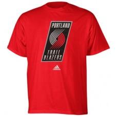 Portland Trail Blazers - Primary Logo NBA Tričko