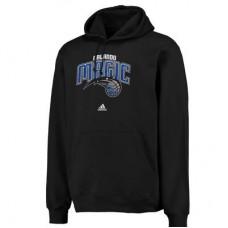 Orlando Magic - Primary Logo NBA Mikina s kapucňou