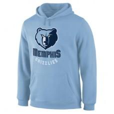 Memphis Grizzlies - Primary Logo NBA Mikina s kapucňou