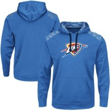 Oklahoma City Thunder - Armour NBA Mikina s kapucňou