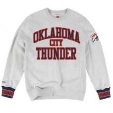 Oklahoma City Thunder - Team Celebration Crew NBA Mikina