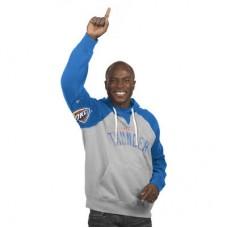 Oklahoma City Thunder - Hands High NBA Mikina s kapucňou