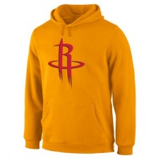 Houston Rockets - Primary Logo NBA Mikina s kapucňou