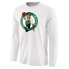 Boston Celtics - Primary Logo NBA Tričko s dlhým rukávom