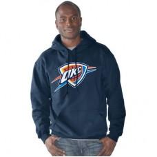 Oklahoma City Thunder - Rookie Pullover NBA Mikina s kapucňou